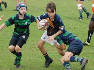 Sunshine Coast Grammar Ballymore Cup 2021