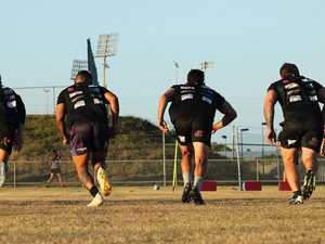 CQ town to host Intrust Super Cup match for first time