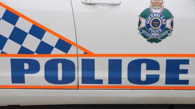 Stolen ute leads police on perilous pursuit through Ipswich