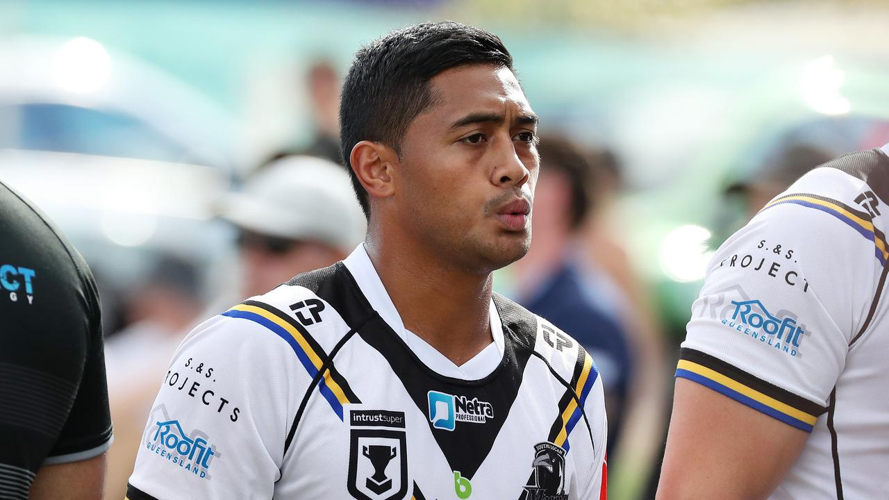 Intrust Super Cup 2021: Anthony Milford flops in debut for Souths Logan Magpies