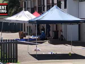 Two men shot dead in Caboolture