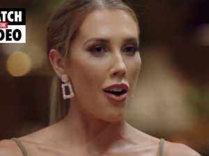 Beck confesses to cheating on Jake at MAFS reunion finale