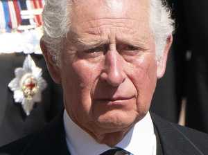 Prince Charles faces crucial new test