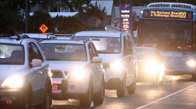 Major highways shut: Crash, debris cuts critical routes