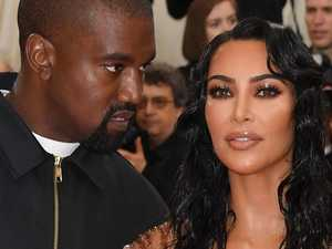 Kanye insists he initiated divorce
