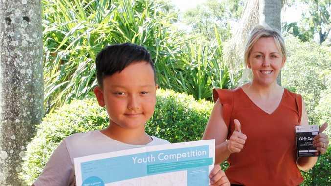 Pialba Town Centre Master Plan: Local contributors win $500