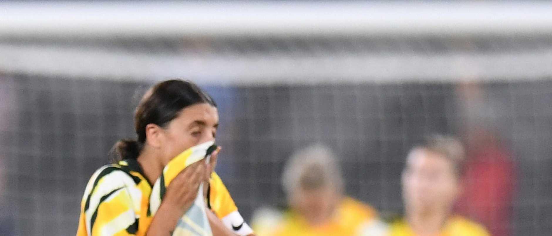 European Super League set to decimate Matildas