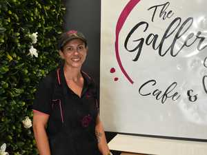 Exciting new foodie haven for Mackay city centre