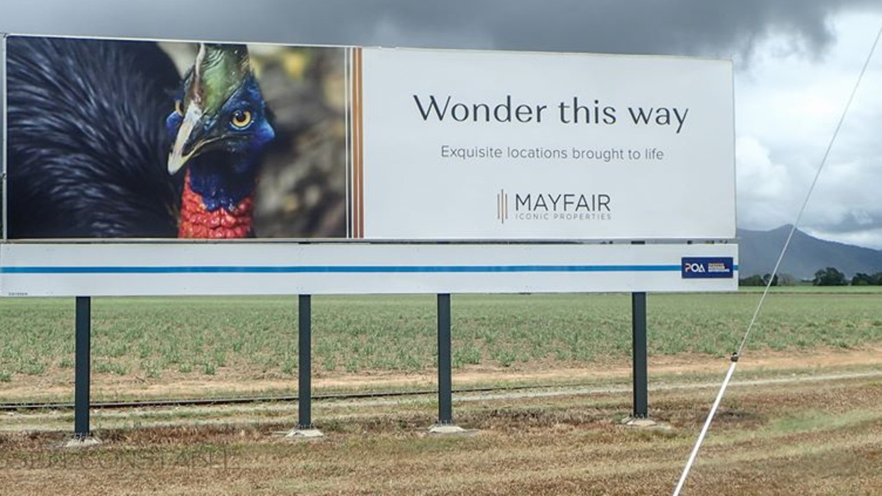 A Federal Court ban imposed on the director of besieged finance outfit Mayfair 101 effectively leaves in doubt a $1.6bn tourism vision.