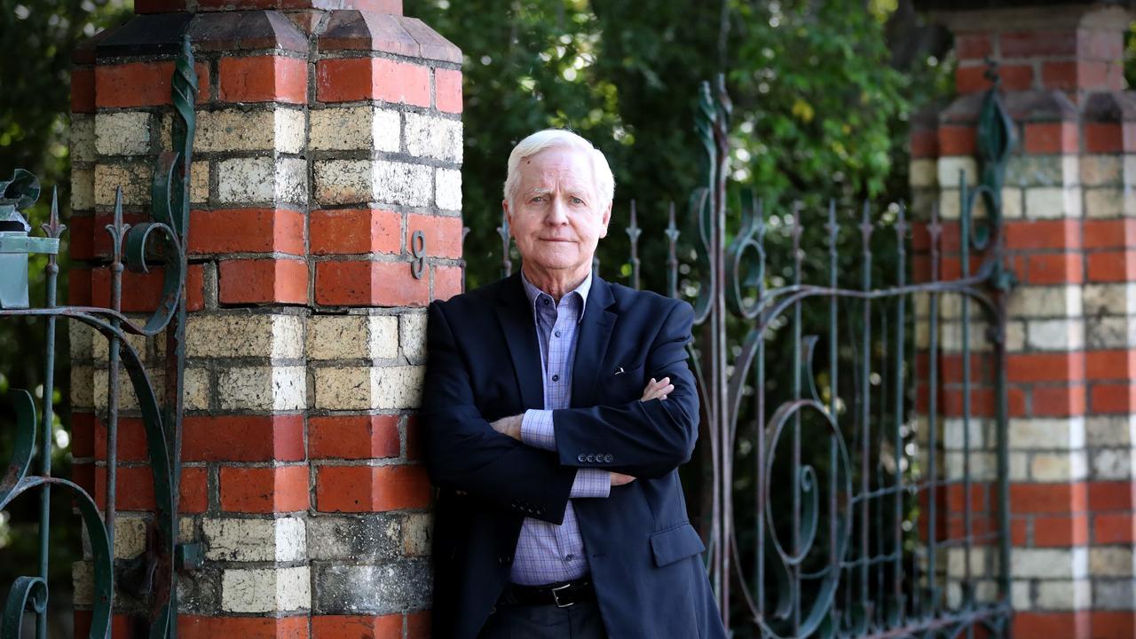 Property developer Kevin Seymour. Picture: Jamie Hanson