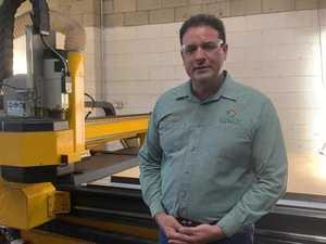Mackay manufacturer reveals expansion plans