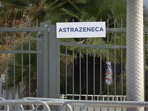 EU weighs dumping Astra jab