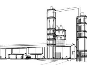 Major manufacturer plans to build new facility