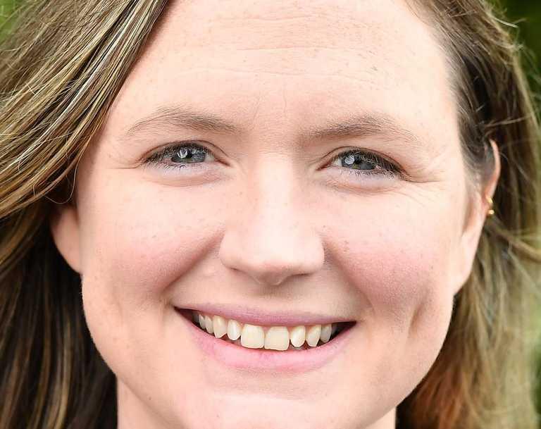 Sunshine Coast Daily journalist Natalie Wynne. Picture: Patrick Woods.