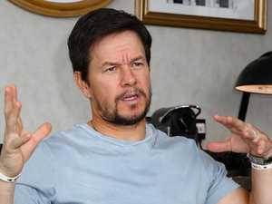 Mark Wahlberg reveals family tragedy