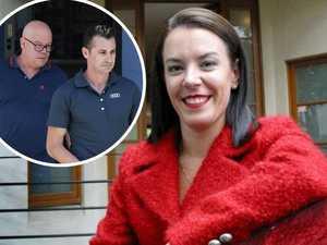 Police quiz Melissa Caddick's family, friends