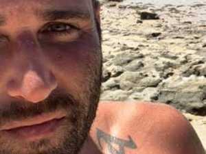 Drunk man threatens to 'drive straight through' beach pub