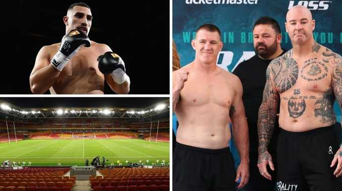 Gallen's $2m Suncorp Stadium mega-fight carrot