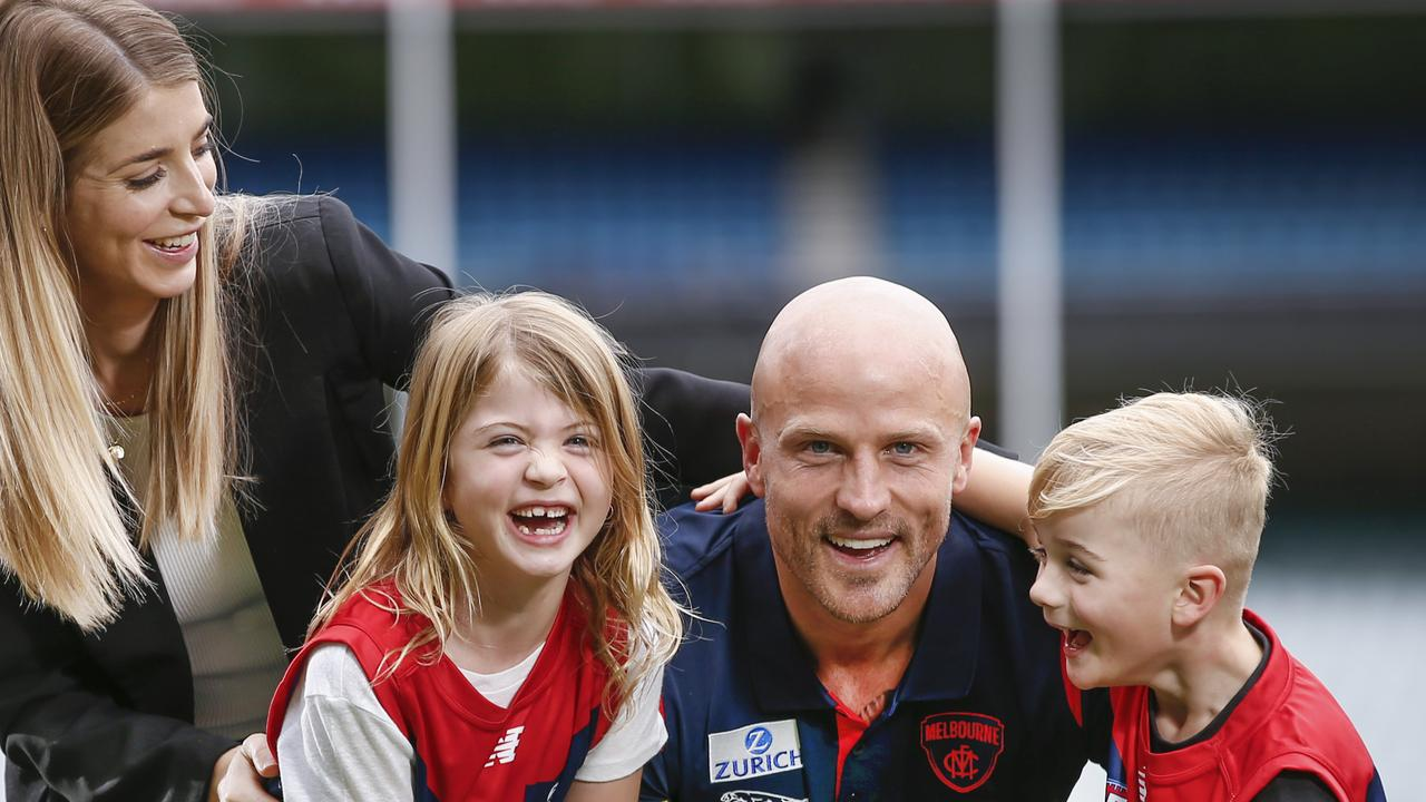 Dees' Nathan Jones on that elusive flag and the driving force behind his longevity