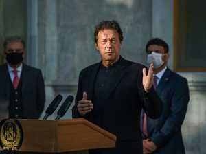 Imran Khan battles fallout in France blasphemy row