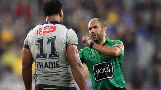 'Hell to pay': Public fallout fear scarring refs