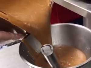 KFC reveals how it makes gravy