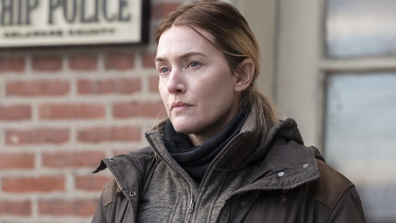 Mare of Easttown is Kate Winslet's first TV series in 10 years.