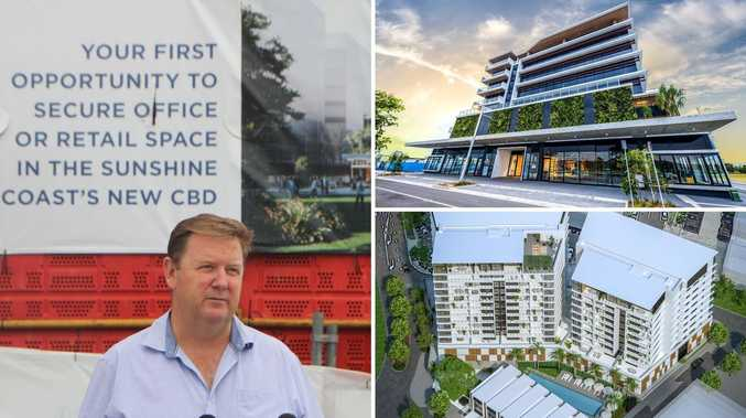 CBD sale prices revealed for first lots to be developed
