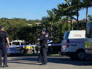 Murder probe after body found at Qld home