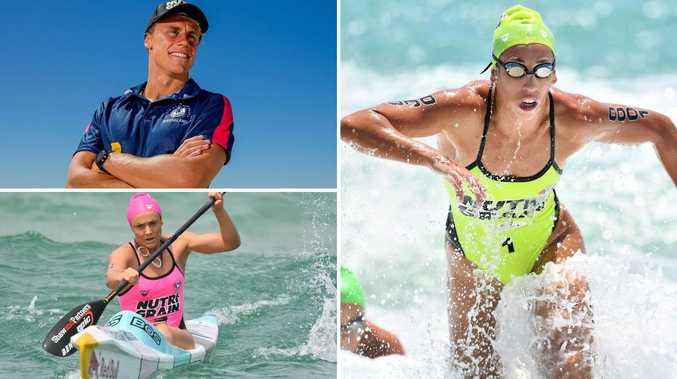 TOP 14: Lifesavers to watch in Aussies open championships