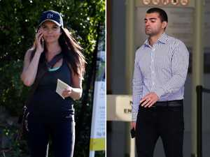 Star and co-accused do not give evidence in extortion case