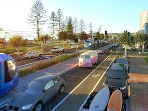 Olympic bid has no bearing on mass transit plans: council