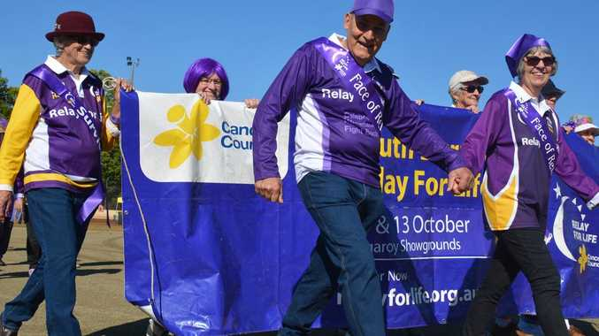 Former cricket star to launch 2021 Relay for Life Campaign