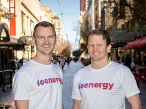Sydney angel investor's $100k punt on SA energy start-up
