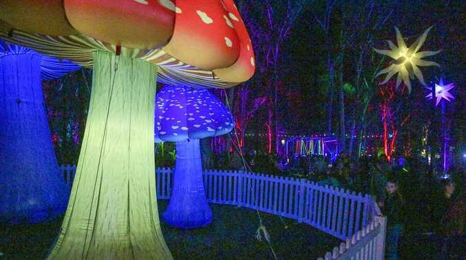 Family favourite Luminous Festival returns in 2021