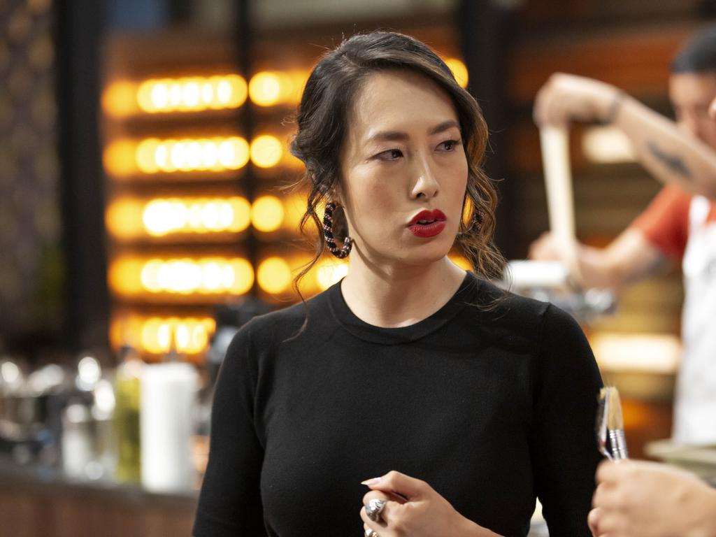 MasterChef judge Melissa Leong. Picture: Supplied