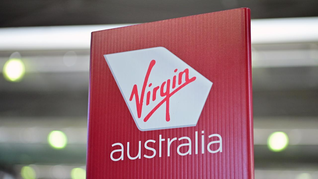 Virgin Australia has unleashed a 72-hour sale on domestic fares. Picture: NCA NewsWire/Joel Carrett