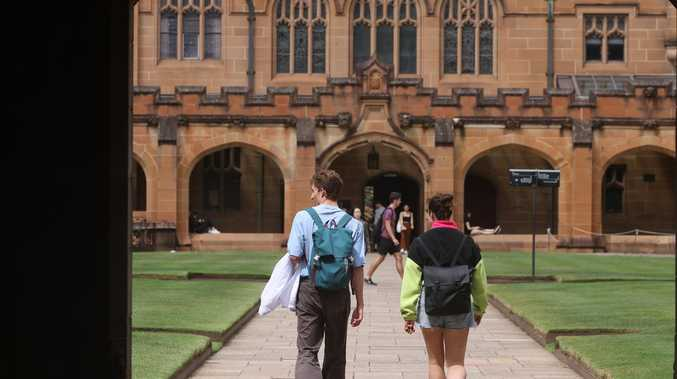 Australia tops global uni rankings: See how yours rates