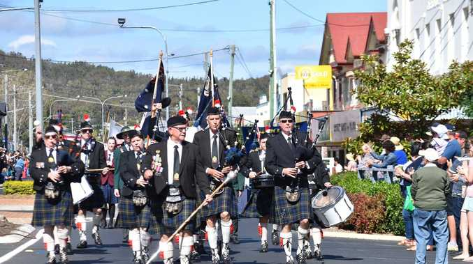 Full guide to Anzac Day services in Stanthorpe, Southern Downs