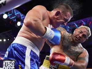Upset of the century! Gallen KOs world champion