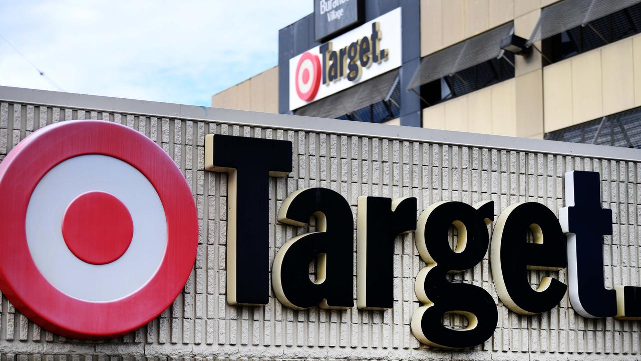 "While Kmart continues to be the ""hero brand"" for Aussies, Target has its own plans to become more accessible to people around the country."