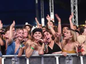 Plan to reschedule Bluesfest 'well advanced'