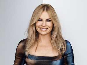 TV host Sonia Kruger's motherhood confessions