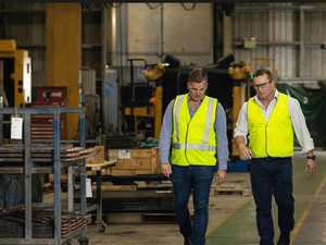 CQ business expands with Mackay company takeover