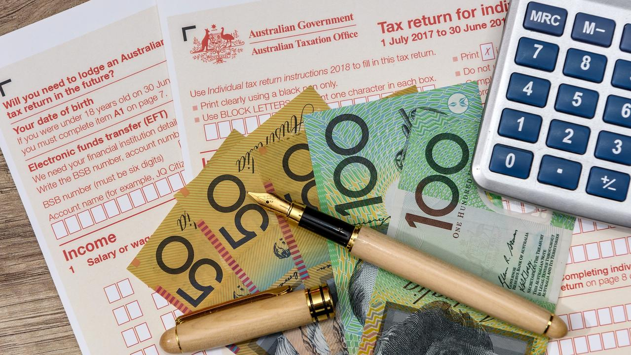 There are three golden rules for claiming work-related expenses. Picture: Supplied