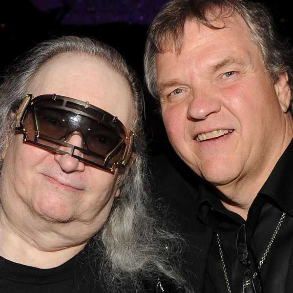 Music legend and songwriter Jim Steinman dead at 73