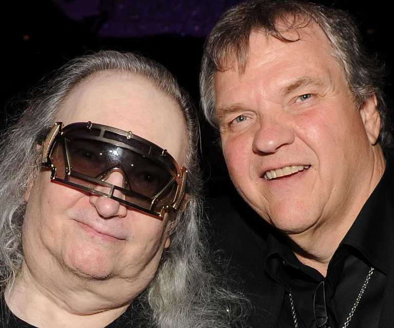 'Devastated': Jim Steinman has passed away at 73