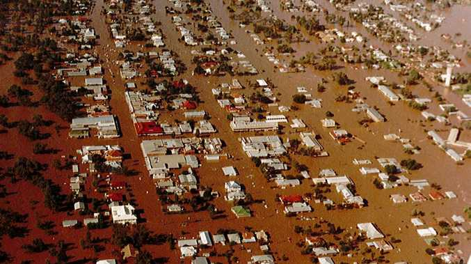 BIG READ: The flood that shaped Charleville and our spirit
