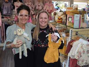 Online children's boutique opens first store in CQ