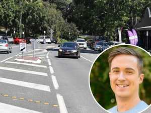 Reduce speed to solve Palmwoods' traffic woes: expert